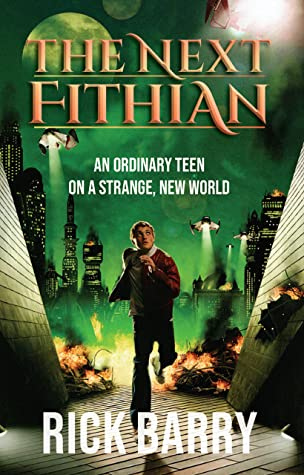 The Next Fithian by Rick Barry
